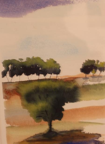 Birgttas träd