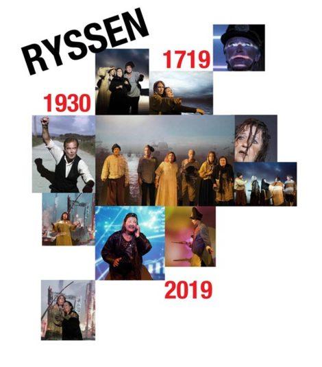 Rodd Ryssen